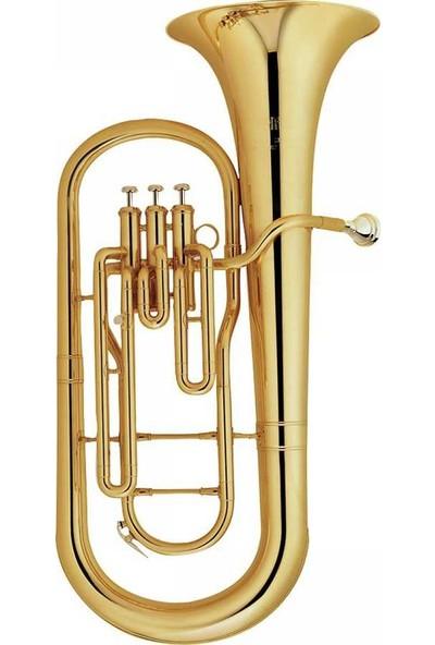 Fox - 3 Pistonlu Baritonn Horn Bh101-G