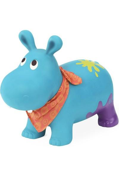 BToys Zıplayan Hippopotam