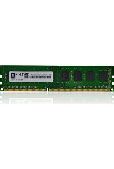 Hi-Level 8GB 2400MHz DDR4 Ram (HLV-PC19200D4-8G)