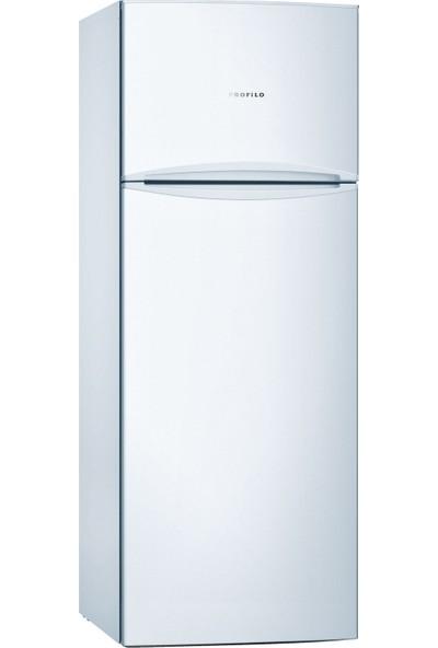 Profilo BD2053W2VN A+ 454 lt No-Frost Buzdolabı