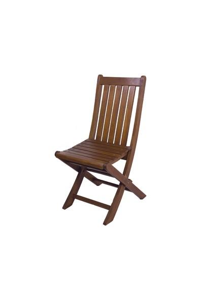 Bahçeci Acropol Katlanır Sandalye