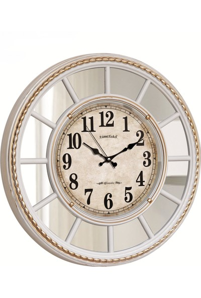 Time Gold Kapadokya Duvar Saati-55cm TG3693