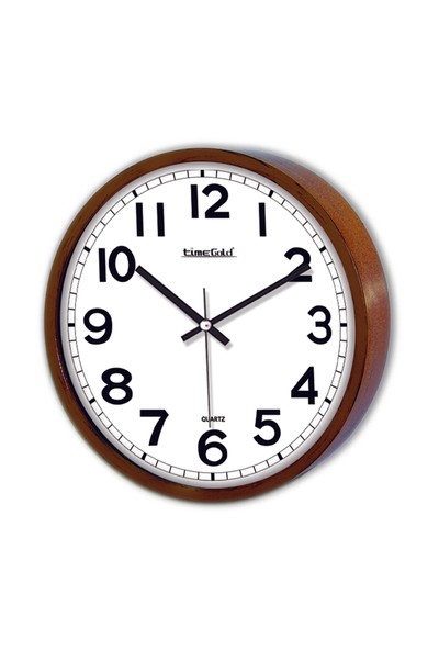 Time Gold Simela Duvar Saati-22cm