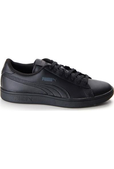 Puma Smash V2 L Jr Kadın Spor Ayakkabı 36517001.02H