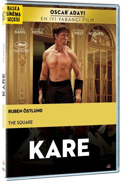 The Square - Kare DVD