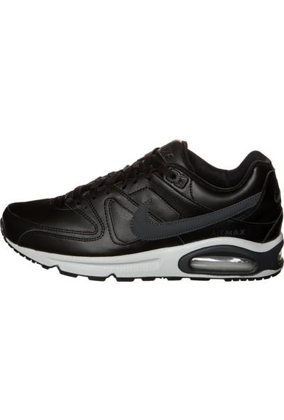 Nike 749760-001 Air Max Command Leather Spor Ayakkabı