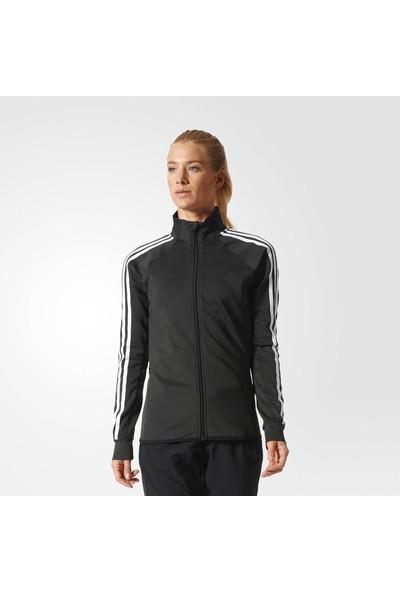 adidas BK7680 D2M Tracktop Kadın Ceket