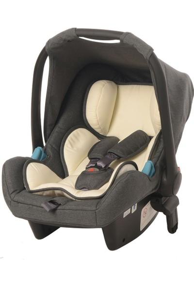Baby2Go 8050 Viber Lx Travel Sistem Bebek Arabası Gri