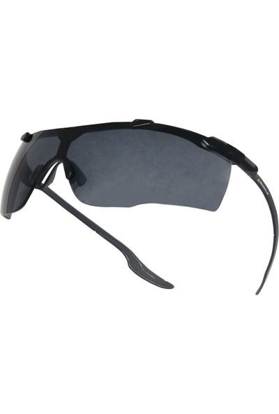 Delta Plus Kıska Smoke İş Gözlüğü