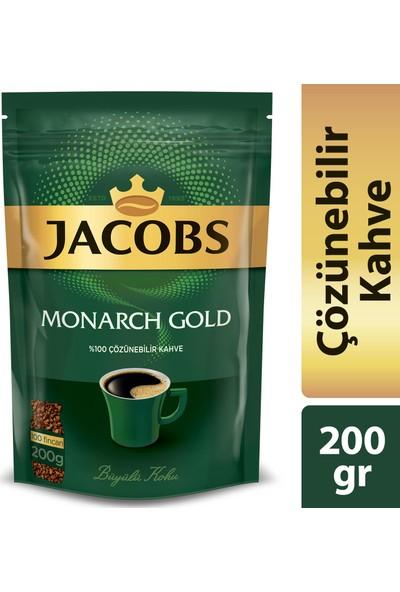 Jacobs Monarch 200 gr Ekopaket