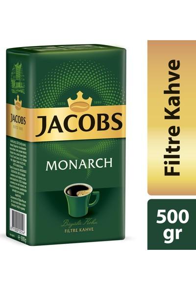 Jacobs Monarch Filtre Kahve 500gr