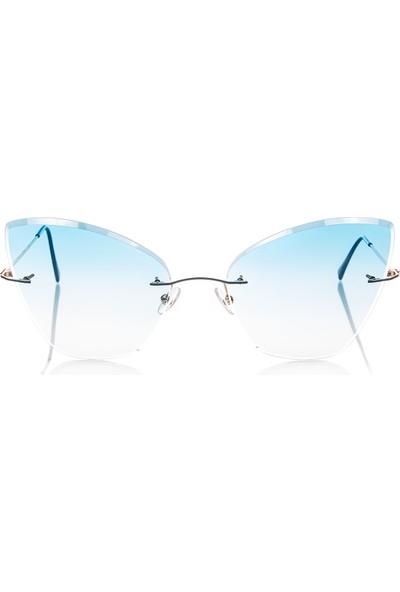 Flair Flr 653 P02 C02 Kadın Güneş Gözlüğü