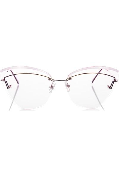 Flair Flr 840 P15 C47 Kadın Güneş Gözlüğü