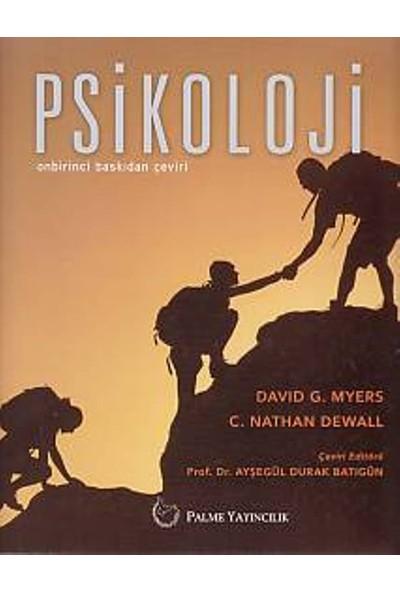 Psikoloji Ciltli