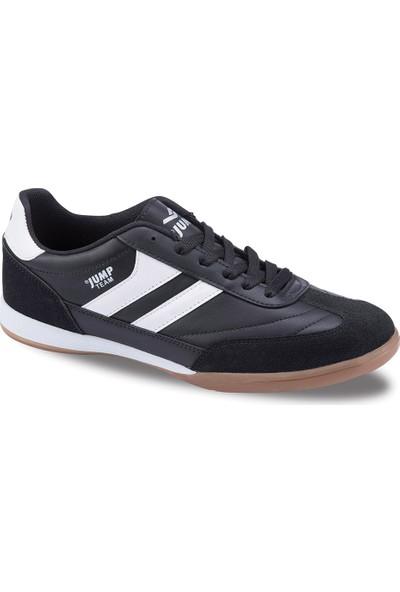 Jump Futsal Ayakkabı Siyah