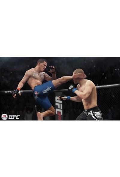 UFC 3 PS4 Oyun