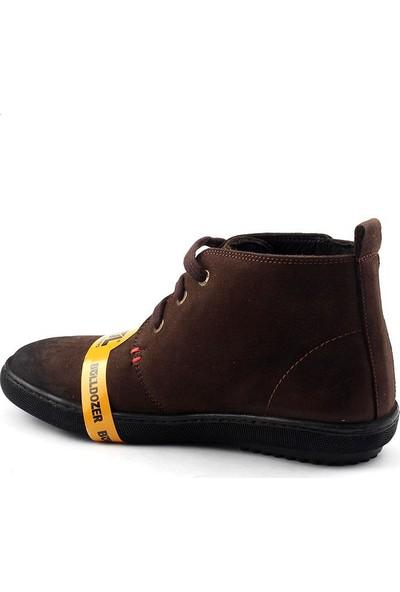 Bulldozer 15892 Günlük Erkek Bot Ayakkabı