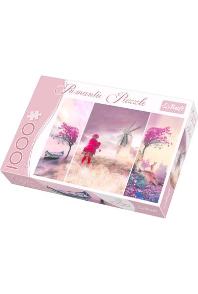 Trefl 1000 Romantic Fairytale