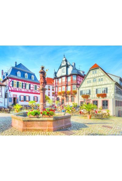 Trefl 3000 Market Square, Heppenheim