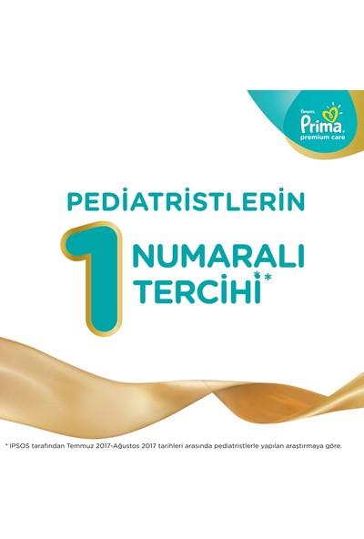 Prima Bebek Bezi Premium Care 3 Beden Midi Dev Ekonomi Paketi 86 Adet
