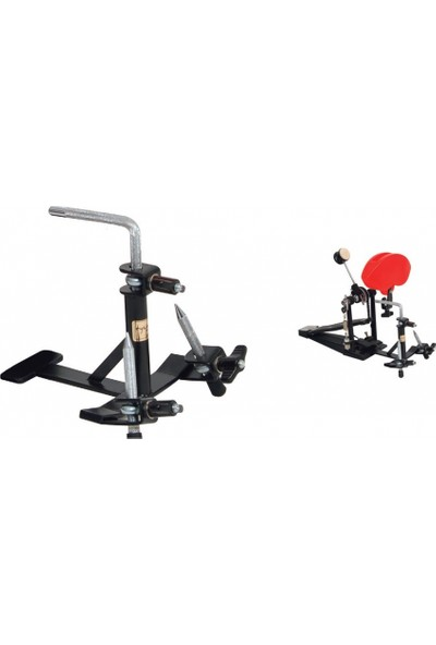 Tycoon Pedal Percussion Mount (TPPM)