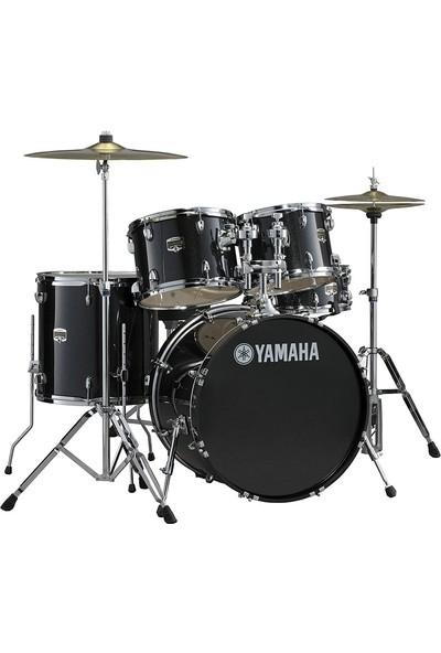 Yamaha Gigmaker Black Glitter Bateri Takımı