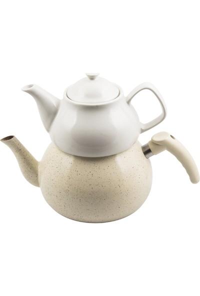 Follow Çaydanlık