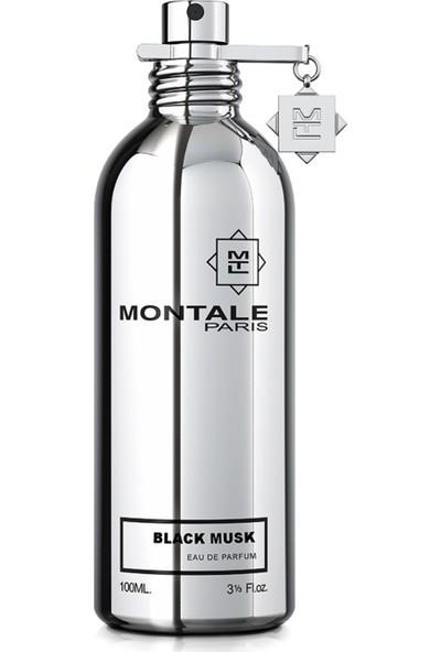 Montale Black Musk EDP Unisex Parfüm 100mL