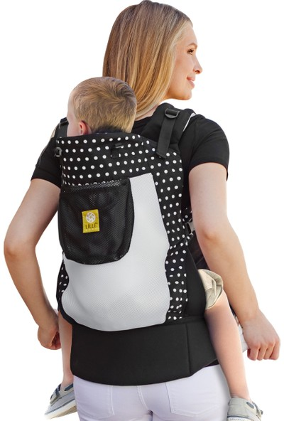 LILLEbaby Carry On Spot On Ergonomik Kanguru