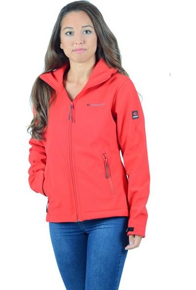 Cresta Crst1W 1054 Kadın Outdoor Üst Giyim