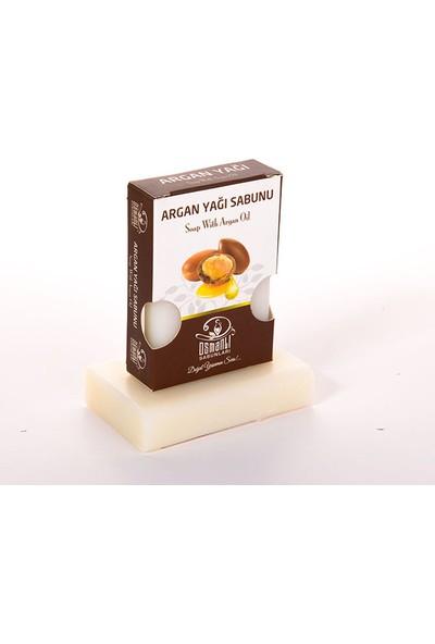 Osmanlı Sabunları Argan Yağı Sabunu