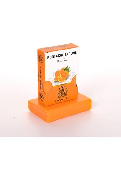 Osmanlı Sabunları Portakal Sabunu