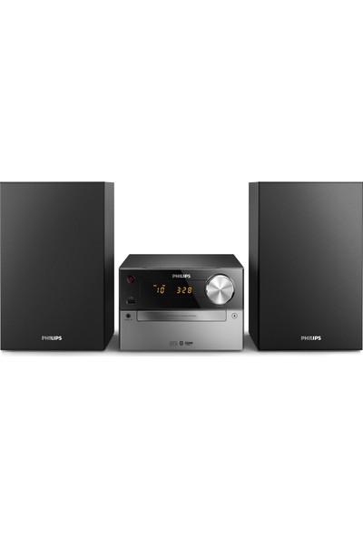 Philips BTM2325 Bluetooth Mikro Müzik Sistemi