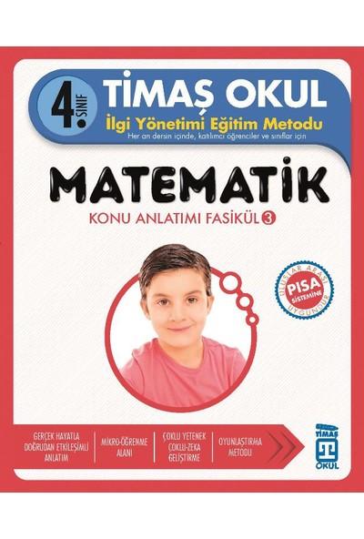 4. Sınıf Matematik Konu Anlatımı