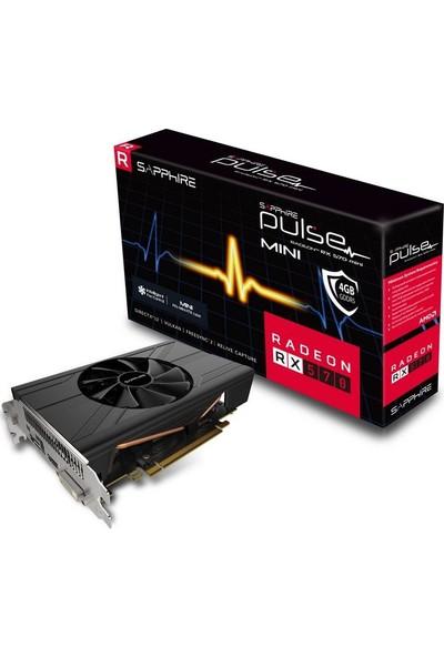 Sapphire Pulse AMD Radeon RX570 4 GB 256 Bit DDR5 Ekran Kartı (11266-34-20G )