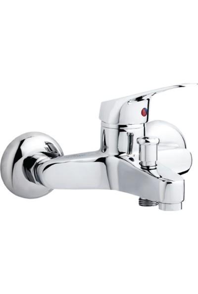 Güney - Demre Mix Banyo Bataryası