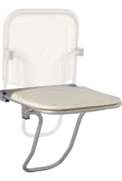 Engelli Duş Oturağı Plastik
