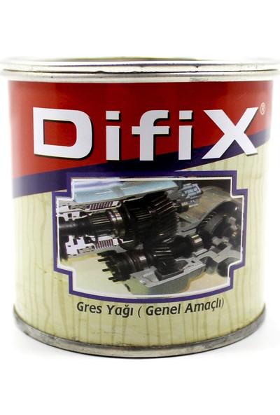Difix Genel Amaçlı Gres Yağı 200 gr
