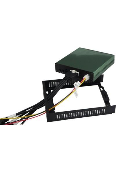 Techsmart DVR 104 GPS Modüllü Digital Video Kaydedici