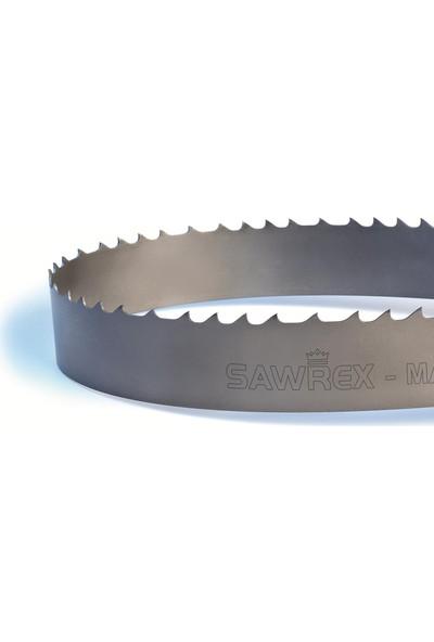 Sawrex Bi Metal Şerit Testere M42 - 34X1,1 Mm - Z 4/6 Diş