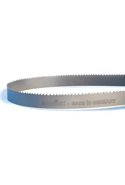 Sawrex Bi Metal Şerit Testere M51 - 34X1,1 Mm - Z 3/4 Diş
