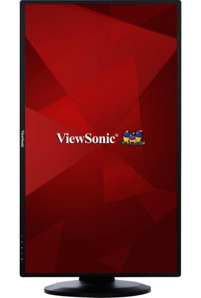 "Viewsonic VG2719-2K 27"" 60 Hz 5ms (Display+2xHDMI) QHD IPS Led Monitör"