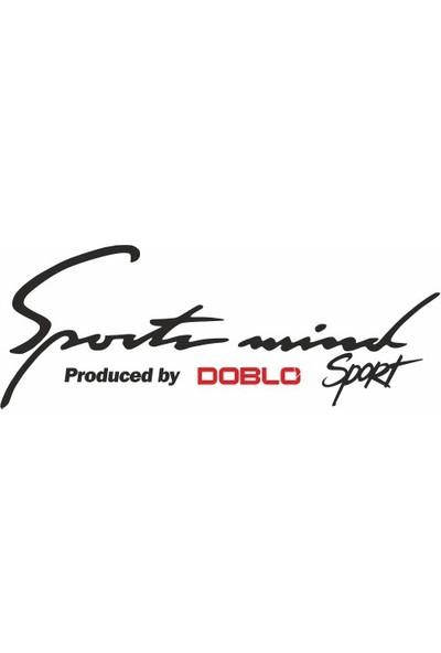 Smoke Fiat Doblo Sport Mind Oto Sticker