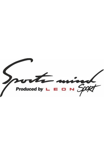 Smoke Seat Leon Sport Mind Oto Sticker