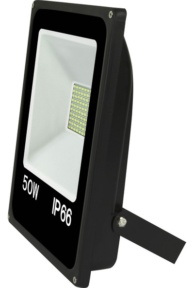 Sesay Projektör 50 W Slim Led