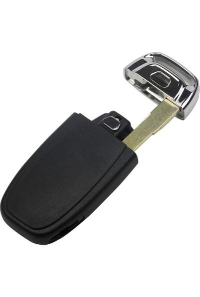 Audi Anahtar Kabı