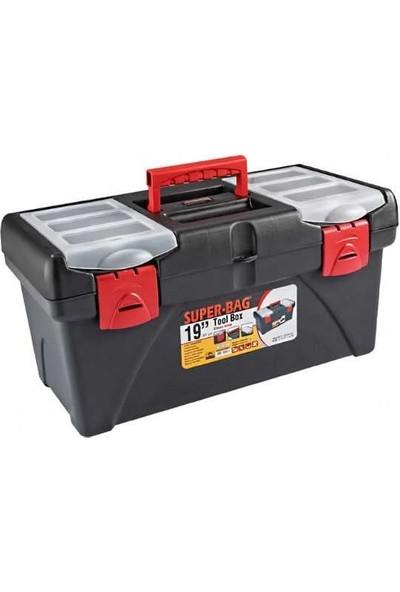 Super Bag 19 İnç Takım Çantası