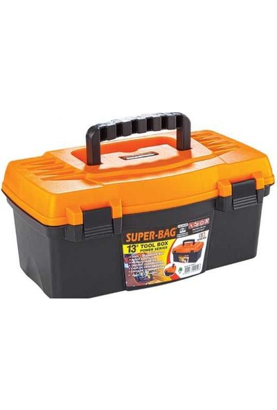 Super Bag 13 İnç Power Takım Çantası