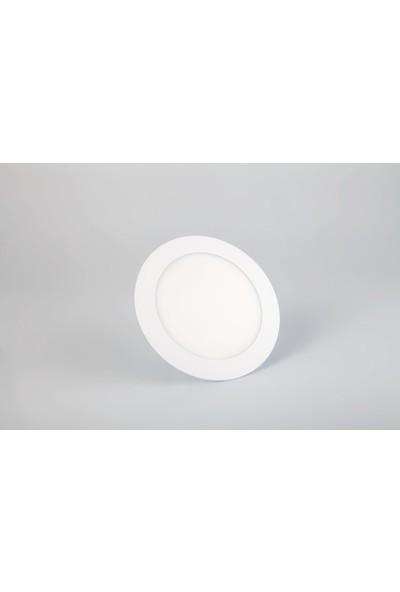 Odalight 12 W Panel Led Armatür Gün ışığı