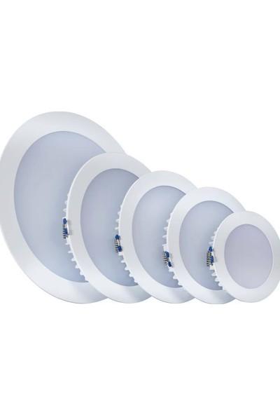 Odalight 15 W Panel Led Armatür Beyaz Işık